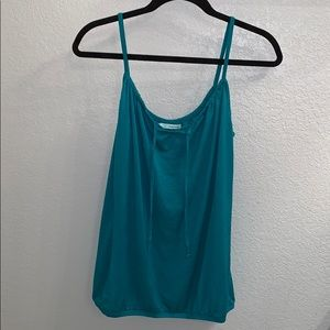 Maurices tank